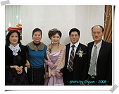 20081206。uncle's wedding。:合照4.jpg