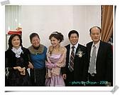20081206。uncle's wedding。:合照5.jpg