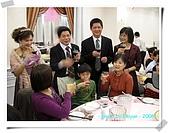 20081206。uncle's wedding。:敬酒08.jpg
